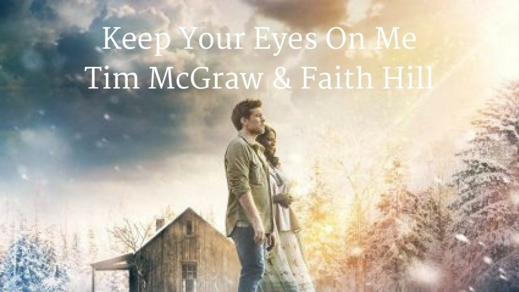 A New Meaning To The Song – Keep Your Eyes On Me